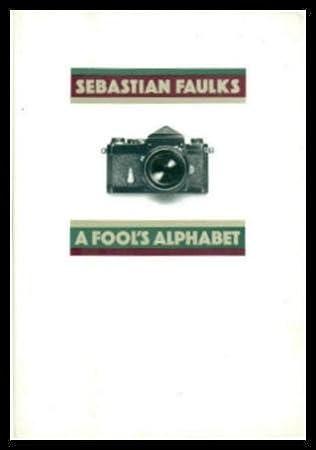 book cover of A Fool\'s Alphabet