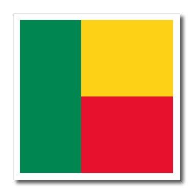 Amazon Com 3drose Inspirationzstore Flags Flag Of Benin