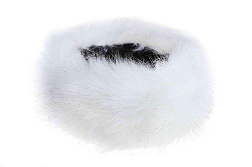 Soul Young Faux Fur Headband Women's Winter Earwarmer Earmuff