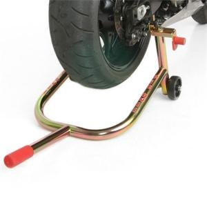 Pit Bull SS Rear Stand - -- - Non Spool Rear Stand