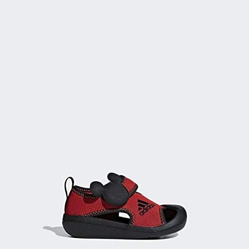 adidas Alta Venture Mickey Infant Black