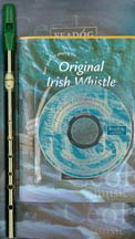 Original Irish Whistle - 1
