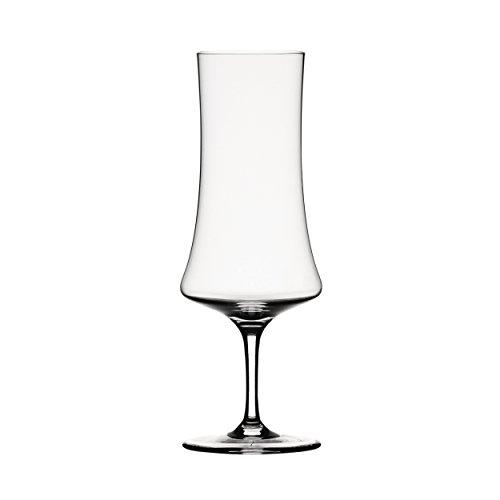 Stemmed Pilsner Glass (Spiegelau Willsberger Anniversary Stemmed Pilsner Glass, Set of 4)