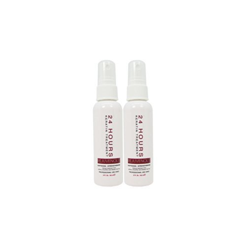 Rejuvenol 24 Hours Keratin Treatment with Collagen 2oz by...