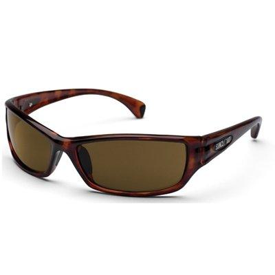 - Suncloud Hook Sunglasses Eyewear 000 Havana/Polar Brown