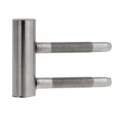 1 Stck B/änder Spezialrahmenteil f/ür 3-tlg Holzzarge f/ür Glast/ürbeschl/äge