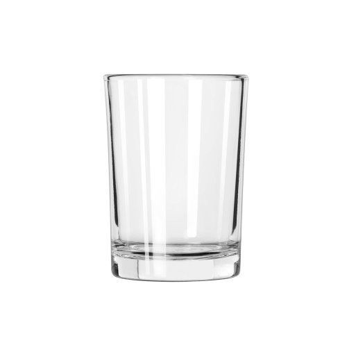 (Crisa Puebla 9 Oz. Tumbler Glass)