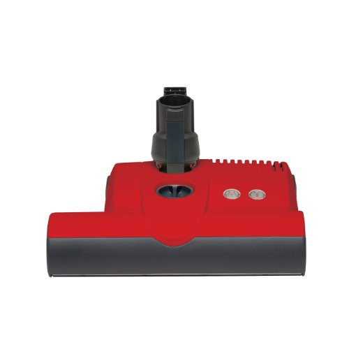SEBO 9299AM ET-1 Power Head for K3, D4 and FELIX 1, Red by Sebo