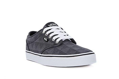 da Vans nero Uomo Atwood Sneakers qwxECUSw