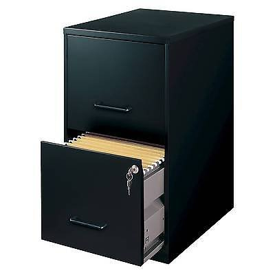 Drawer Cherry Ten Dresser - HIRSH Black Vertical 2-Drawer Filing Cabinet Metal