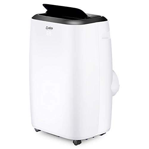 Airo Comfort Portable Air Conditioner 14,000 BTU – 8,600 SACC Quiet Air Conditioning Machine Cools for 450 to 600 Square…