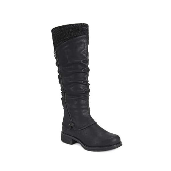 MUK LUKS Women's Bianca Boots Fashion