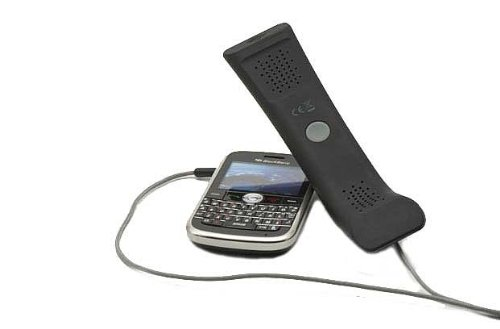 (Native Union Solo Traveller Handset - MM05T-GRY-ST - Grey)