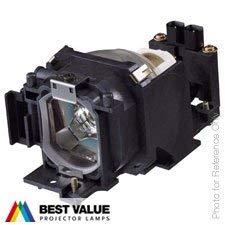 Lámpara de proyector Alda PQ LMP-E150 para SONY VPL-ES2 VPL ...