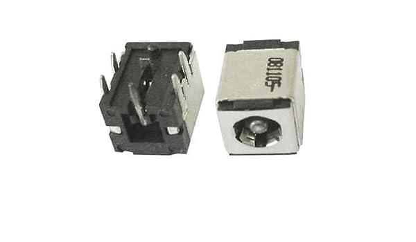 DC Jack Power Socket for Asus A53E A53S A53SC A53SD A53SK Port Connector