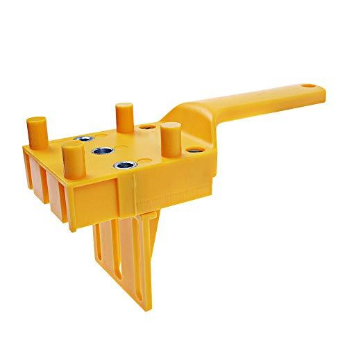 Woodworking Dowel Jig fits 6mm 5/16