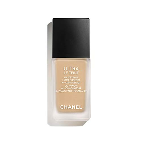 Ultra Le Teint Ultrawear All-Day Comfort Flawless Finish Foundation - Beige ()
