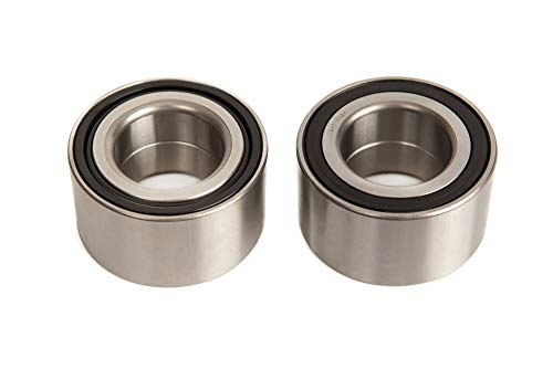 American Star Polaris Rear Wheel Bearings (2) Fits All Polaris RZR 570, RZR 800 08-14, Most Polaris Sportsman Models Too! (See below for all models)