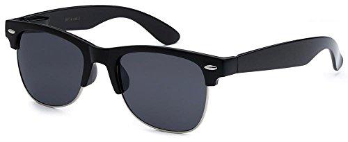 Klassik Retro Sunglasses - Sunglasses Jt