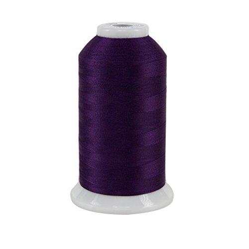 Superior Threads 11602-480 So Fine Missoula 3-Ply 50W Polyester Thread, 3280 yd