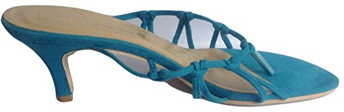 STREET CHIC Napoli - Turquoise - Turquoise, SIZE 39 EU