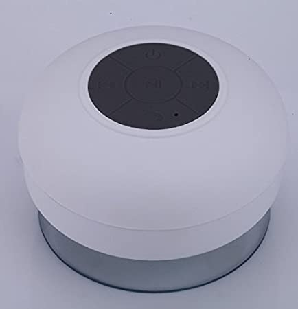 Wasserdicht Bluetooth Lautsprecher Handys Pc Mac Mp3 Tablets Tragbar