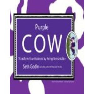 [ PURPLE COW: TRANSFORM YOUR BUSINESS BY BEING REMARKABLE - Compact Disc ] Godin, Seth ( AUTHOR ) Sep - 27 - 2011 [ Compact Disc ] pdf epub