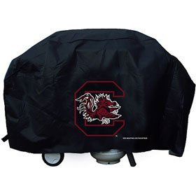 South Carolina Gamecocks Grill Cover - Caseys Distributing 9474641159 South Carolina Gamecocks Grill Cover Economy