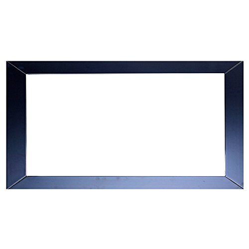 60 inch bathroom mirror espresso - 4