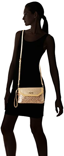 Women Gold Lollipops 22283 Shoulder Bag Gold FdqHr1qw8