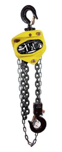1/2 Ton 10' Hand Chain - 3