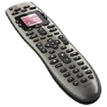 Logitech Harmony 650 Remote Control (Clamshell)
