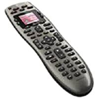 Logitech Harmony 650 Remote Control (Clamshell)