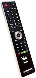 SATYCON Mando Universal Compatible Oki: Amazon.es: Electrónica