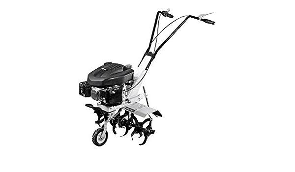 Motoazada Gasolina Omega 4,5Hp-6Fresa: Amazon.es: Bricolaje ...