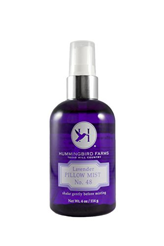 Hummingbird Farms Lavender Pillow Mist No. 48 (4 oz.) ()