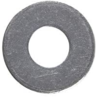 The Hillman Group 270058 Flat Zinc Washer, 5/16-Inch, 100-Pack by The Hillman Group