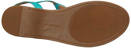 Lucky Brand Anneke Ante Sandalia