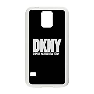 DKNY design fashion cell phone case for samsung galaxy s5