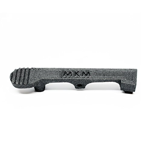 Mk Machining Carbon Fiber Copolymer Extended Pcc Mag Release