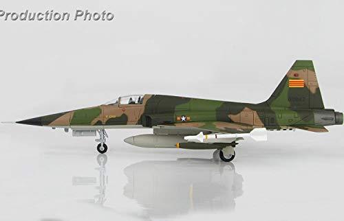 Hobbymaster Hobby Master Northrop F-5E Tiger II emplane Viet NAM 1970 1/72 diecast Plane Model Aircraft