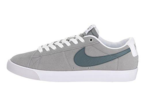 Low Hasta Men Wht Blazer Skate GT Platinum Dust Men's US Nike Shoe Pure 9 XEqU7