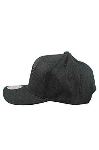 Mitchell & Ness - Casquette de Baseball - Homme noir noir