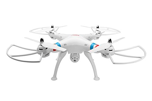 Syma-X8C-Venture-4-Channel-24GHz-6-Axis-RC-Remote-Control-Quadcopter-with-2MP-Camera-white