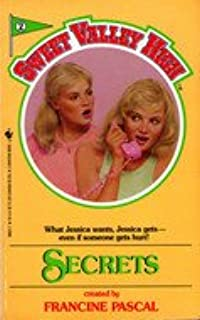 Book sweet valley high