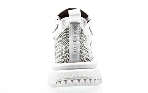Scarpe Da Uomo Adidas Eqt Supporto Mid Adv Bianco