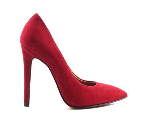 Femme Décolleté STELE Talons à Chaussures Aiguilles YngYqHzxw