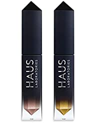 HAUS LABORATORIES Limited-Time: Glam Attack Liquid Shimmer Powder Duo