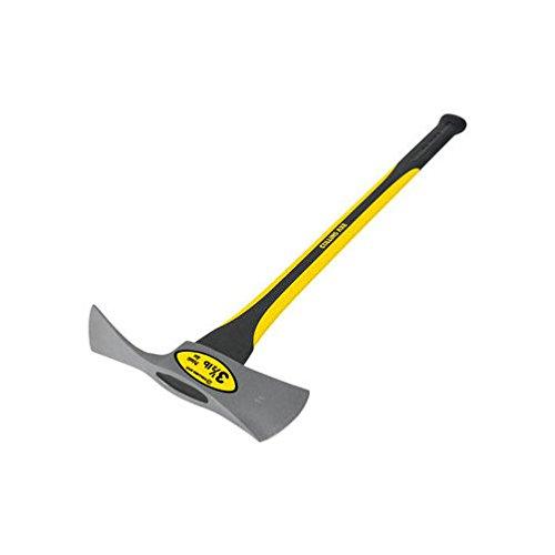 Collins HP-3 1/2FD-C Pulaski Axe, 3-1/2 lb, - Pulaski Tool