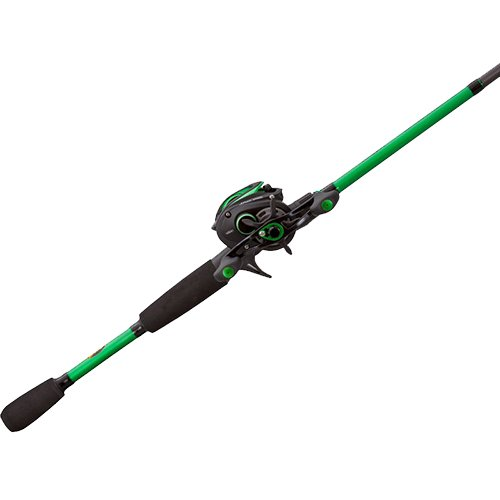 Lew's Fishing Mach SLP Speed Spool IM6 combo MS1H610MH Combos by Lews